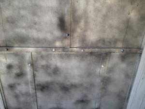 Zombie Door Paint